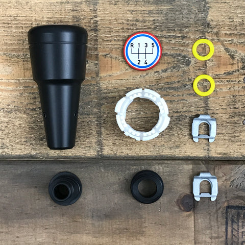"""Shorty"" Knob Shift Rebuild Kit - E46"