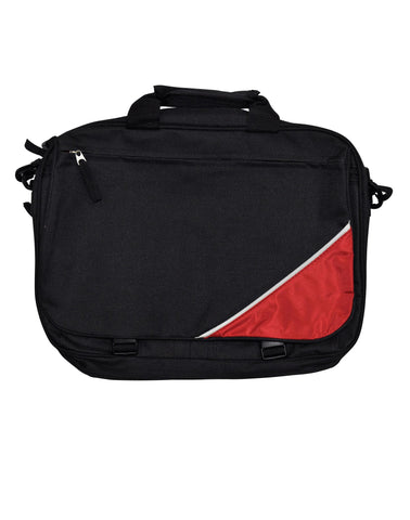 Winning Spirit Motion Flap  Satchel/Shoulder Bag (B1002)