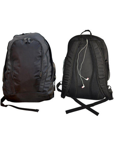 Winning Spirit Excutive Backpack (B5000)