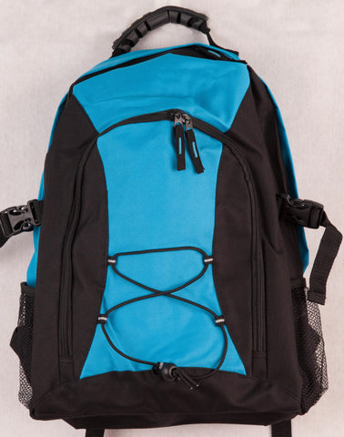 Winning Spirit Smartpack Backpack (B5002)