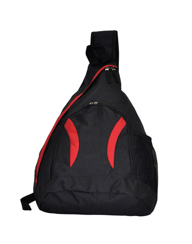 Winning Spirit Sling Backpack (B5023)
