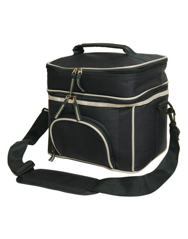 Winning Spirit Travel Cooler Bag - Lunch/Picnic (B6002)