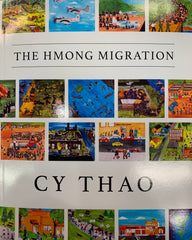 The Hmong Migration