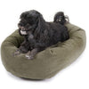 Suede Dog Bed By Pet Products