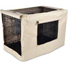 Precision Pet Indoor/Outdoor Crate Cover