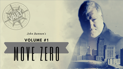 The Vault - Move Zero Volume #1 by John Bannon video DOWNLOAD