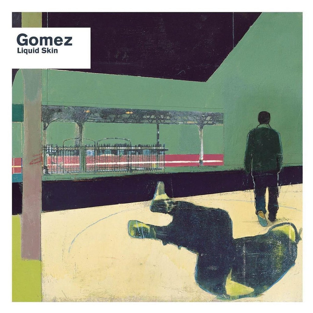 Gomez - Liquid Skin [Remastered 20th Anniversary Limited Edition]