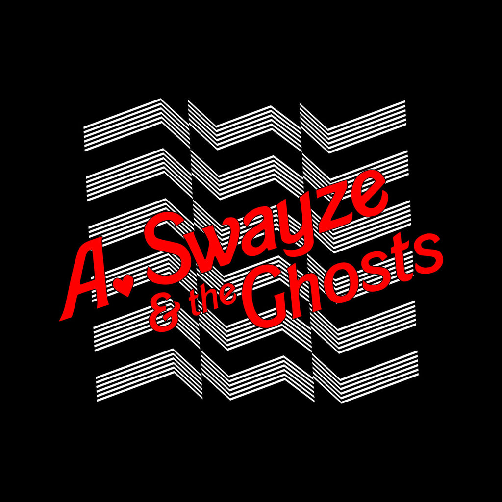 A. Swayze & the Ghosts - Suddenly