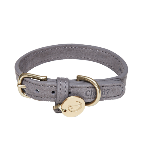 Dog Collar Tiergarten Taupe