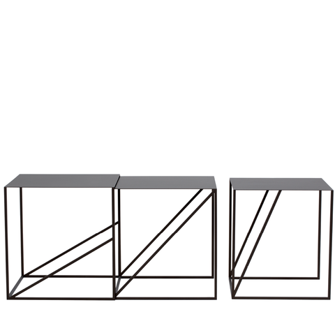 Oblique Sliding Tables