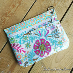 Cara Pouch Pouch Pattern club