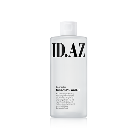 ID.AZ DERMASTIC CLEANSING WATER