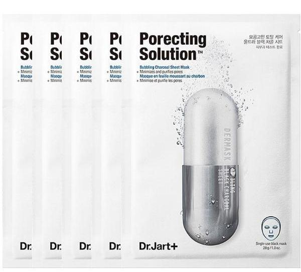 DR JART+ PORECTING SOLUTION MASK (PACK OF 5)
