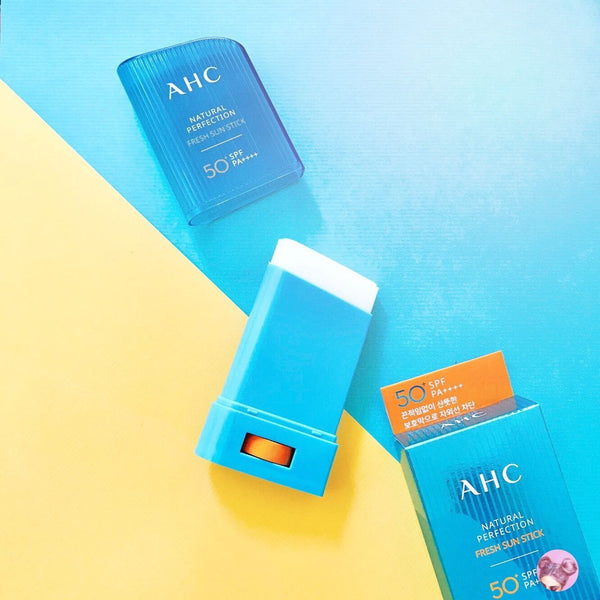 AHC NATURAL PERFECTION  FRESH SUNSTICK
