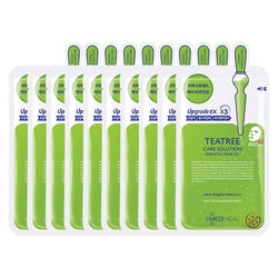 TEATREE CARE SOLUTION ESSENTIAL MASK EX. (10 MASKS)
