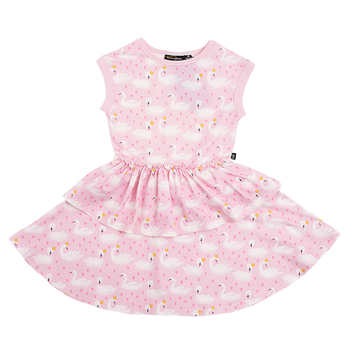 ROCK YOUR KID SWANNIE SADIE DRESS