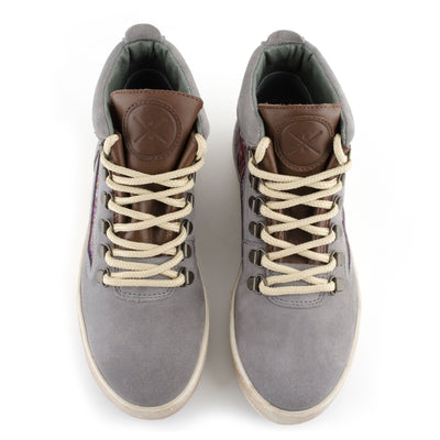 Bohemia Camping Boot - ML Footwear