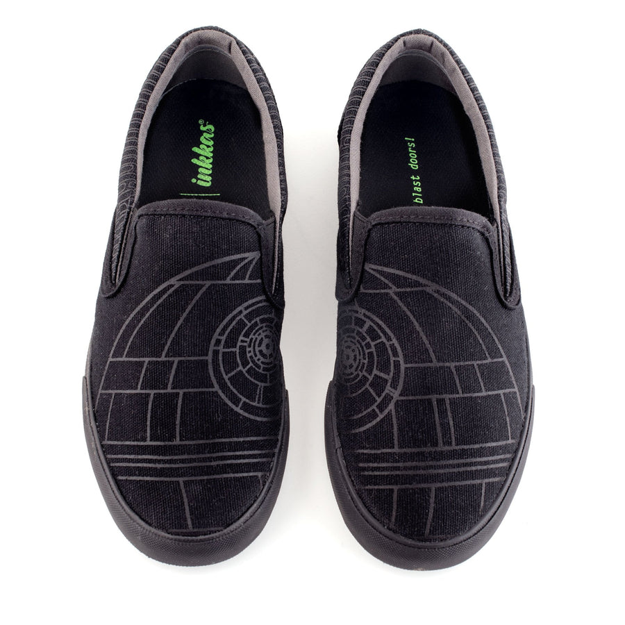 Death Star Slip On - ML Footwear