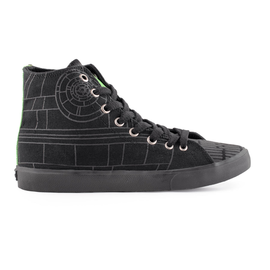 Death Star High Top - ML Footwear
