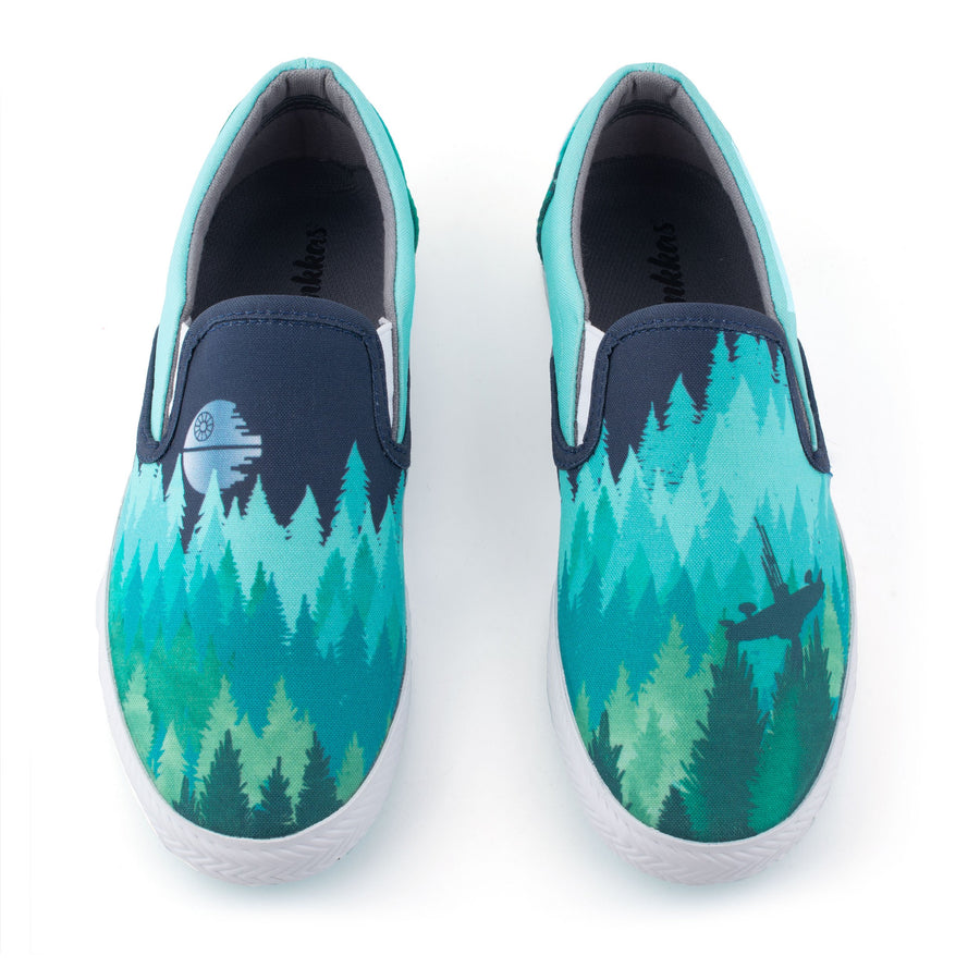 Endor Slip On - ML Footwear