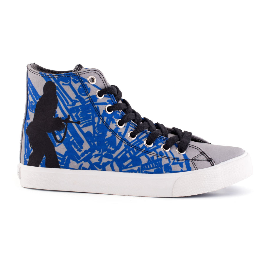 Falcon High Top - ML Footwear