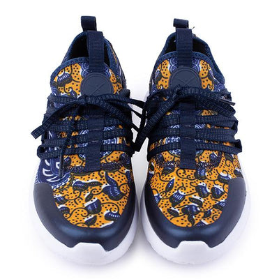 Cassowary Flex Runner - ML Footwear