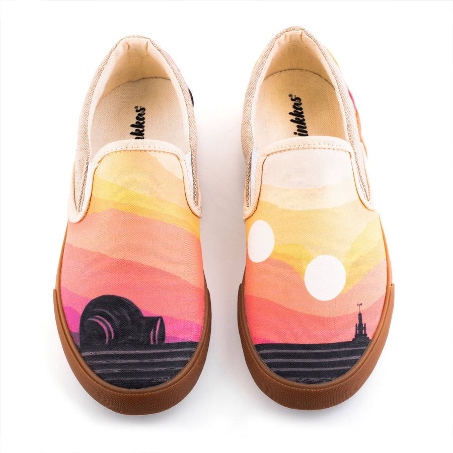 Tatooine Slip On