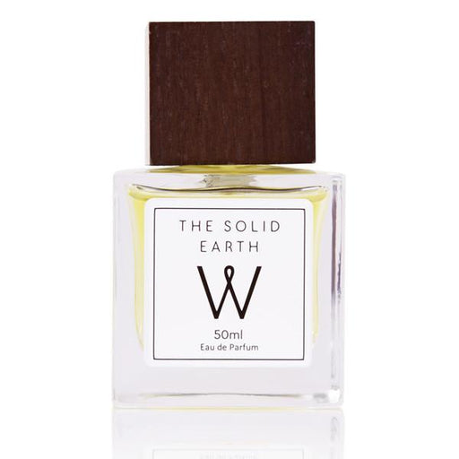 WALDEN 'The Solid Earth' Natural Perfume