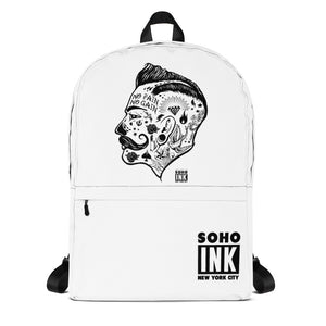 Tattoo Life Backpack