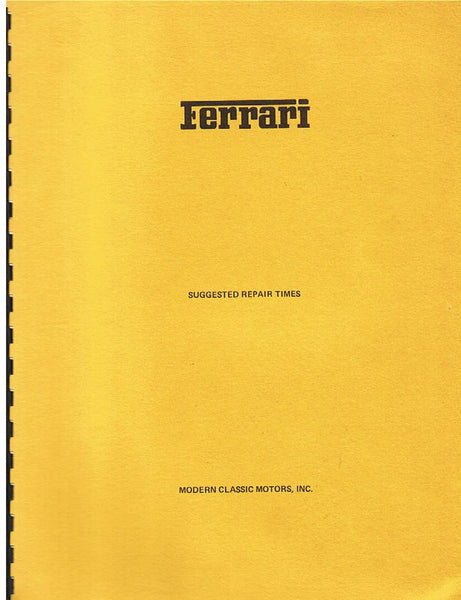 ferrari_308_gt4_&_308_gtb_suggested_repair_times_manual-1_at_albaco.com