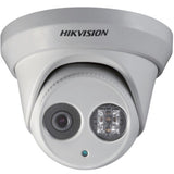 Hikvision DS-2CD2332-I-4MM 4mm 3MP HD IP66 EXIR Outdoor Turret Network Camera