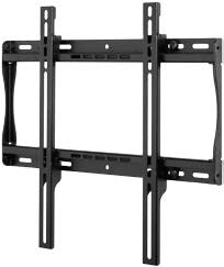 "Peerless SF640P Universal Flat Wall Mount for 32-50"" Displays"
