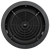 "SpeakerCraft ASM56601 Profile CRS6 One 6.5"" In-Ceiling Speaker (Each)"