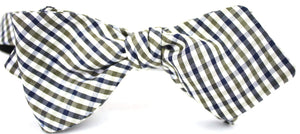 Ella Bing Signature Cloth Bow Ties The Cash Leopold