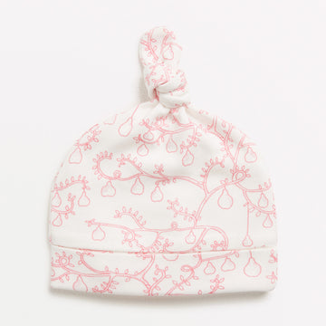 LITTLE PEAR TREE KNOT HAT - Wilson and Frenchy