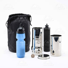 Berkey Water Systems - GO BERKEY KIT