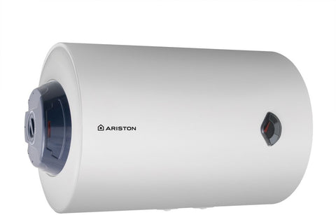 Ariston Electric Water Heater 80 Liter Horizontal - waterheaterdubai