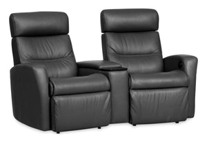 Divani Relaxer Home Theater Recliner (IMG)