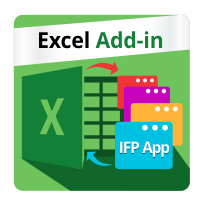 Excel IFP Add-in