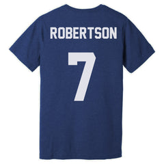 D2 Mighty Ducks Dwayne Robertson Jersey Tee