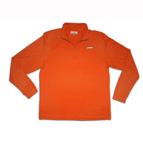 Tennessee Knoxville Gameday Cahaba 1/4 Zip Pullover