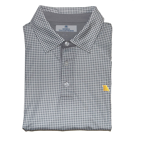 Missouri Columbia Gameday Perry Polo