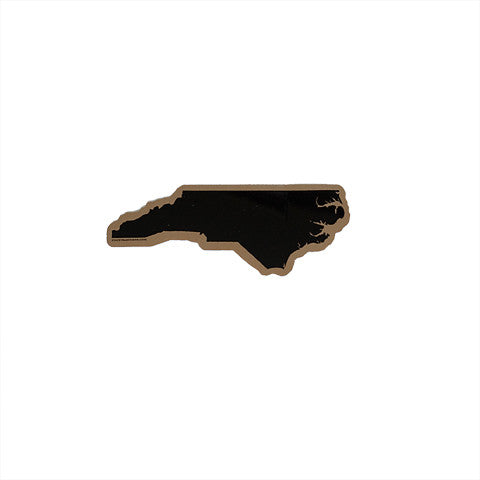 North Carolina Winston-Salem Gameday Sticker