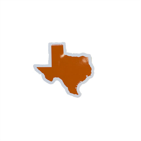 Texas Austin Gameday Sticker
