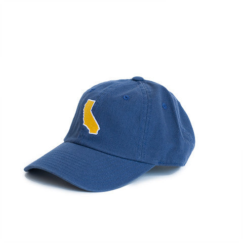 California Berkeley Gameday Hat Blue