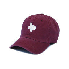 Texas College Station Gameday Youth Hat Maroon