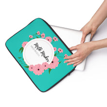 Load image into Gallery viewer, Milk Maker Laptop Sleeve