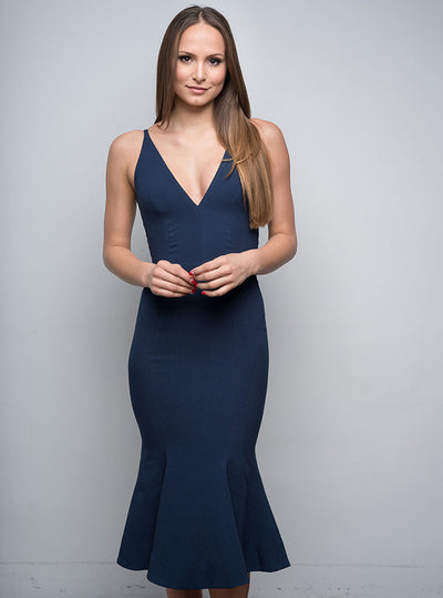 Isabella Dress
