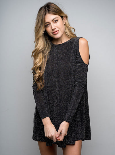 Teddy Tunic