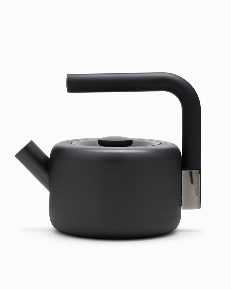 Fellow Clyde Kettle - Matte Black